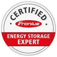 Fronius Certified