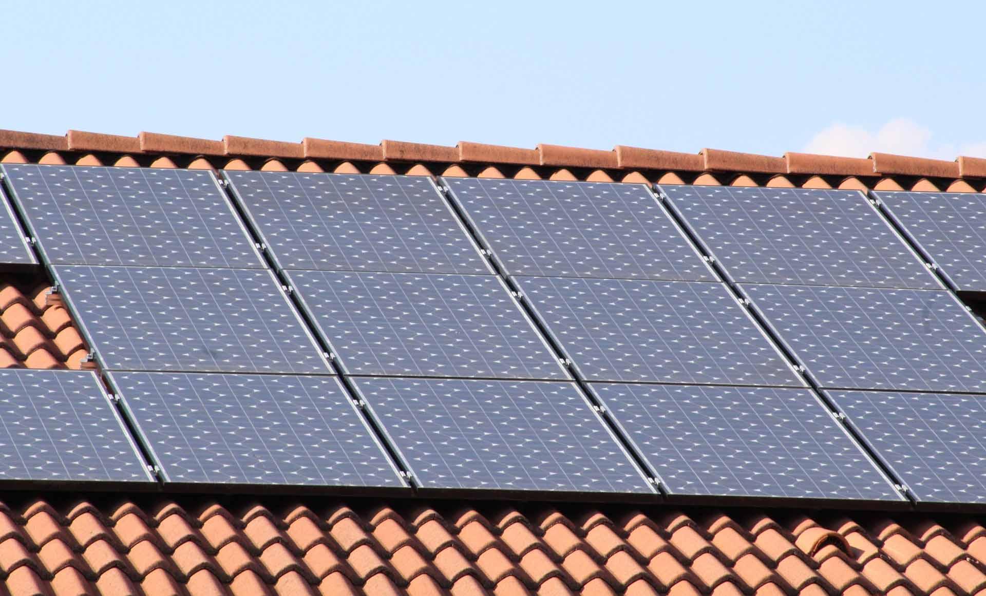 Photovoltaik Dächerbörse