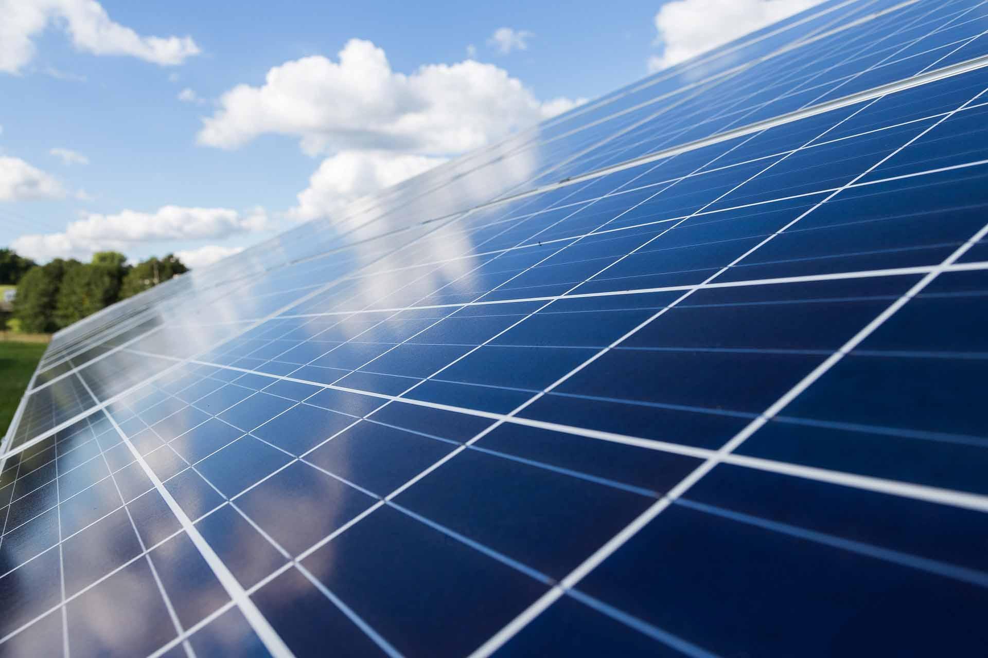 Solaranlage Wirtschaftlichkeit prüfen