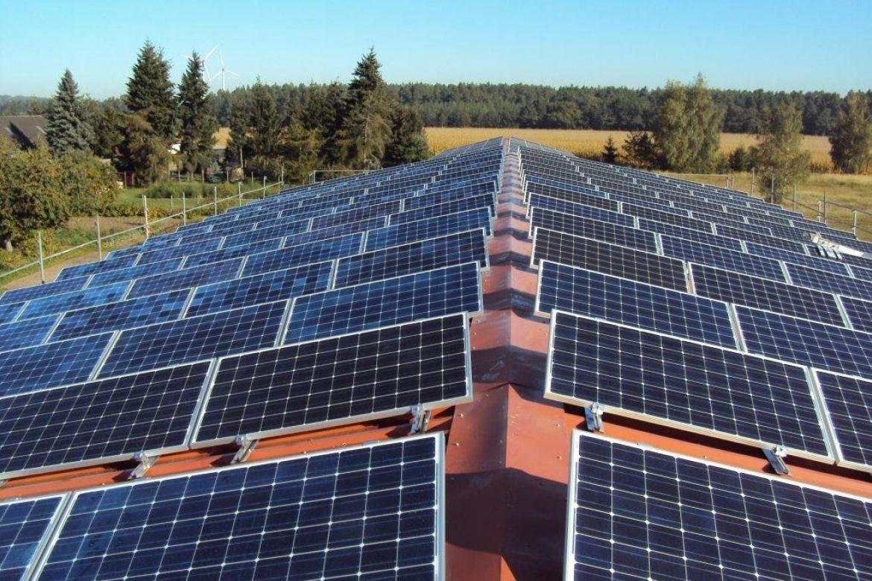 Photovoltaik Jahrstedt