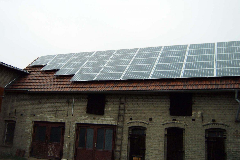 Photovoltaikanlage bis 100 KW Diverse (1)