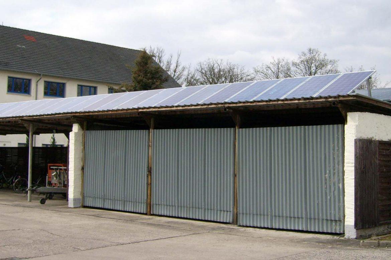 Photovoltaikanlage bis 100 KW Diverse (15)