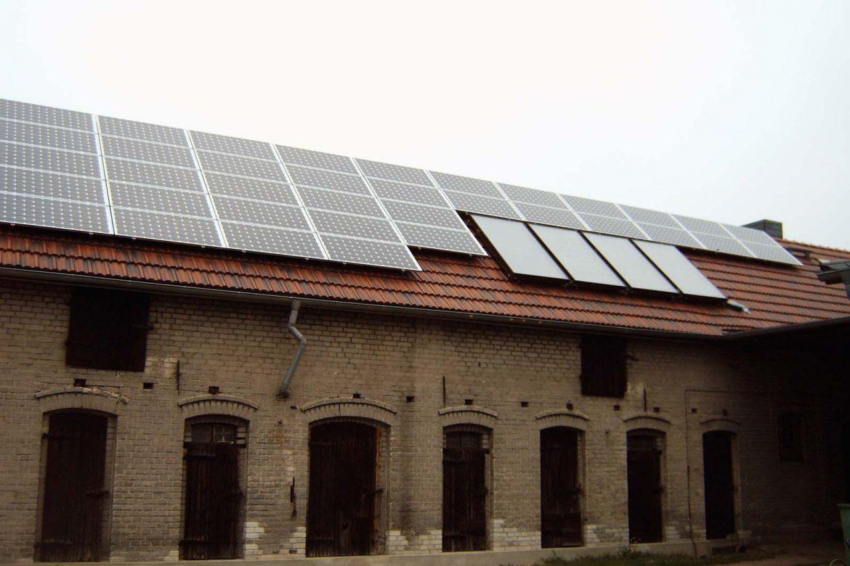 Photovoltaikanlage bis 100 KW Diverse (2)