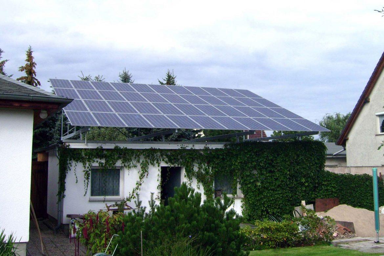 Photovoltaikanlage bis 100 KW Diverse (3)