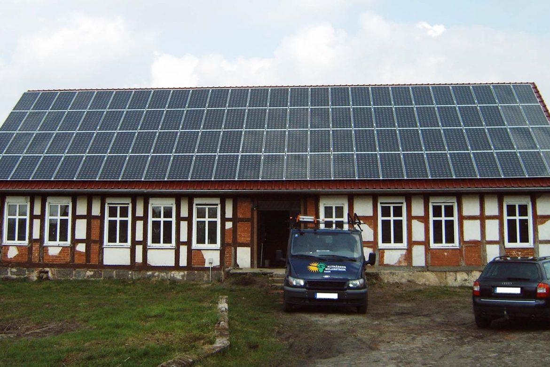Photovoltaikanlage bis 100 KW Diverse (9)
