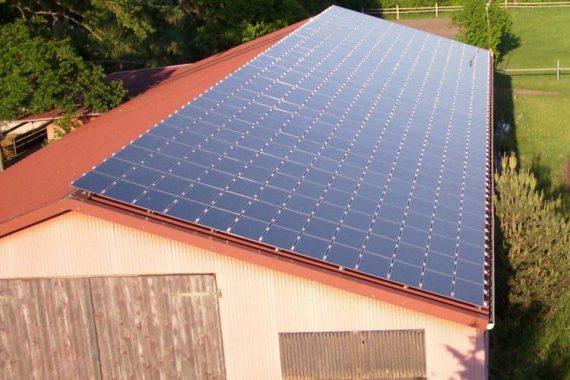 Photovoltaikanlagen ueber 100 KW Diverse (1)