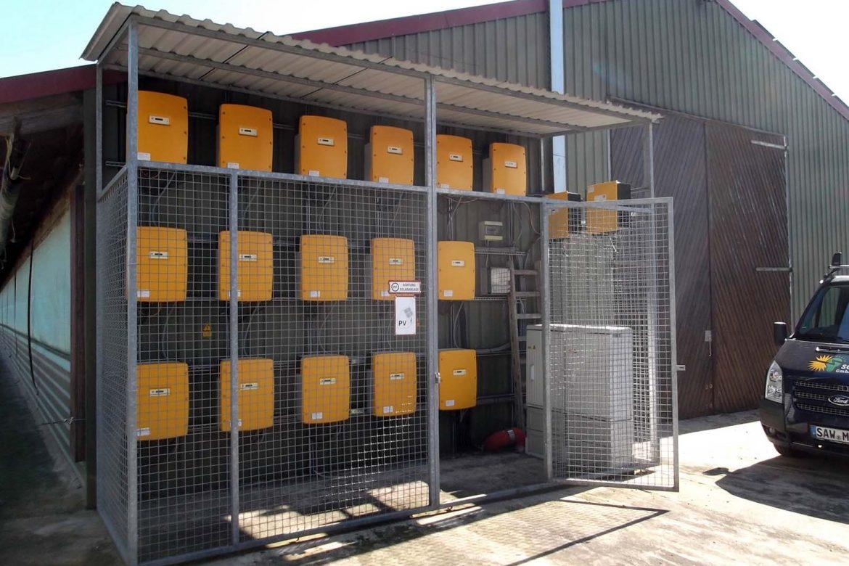 Photovoltaikanlagen ueber 100 KW Diverse (15)