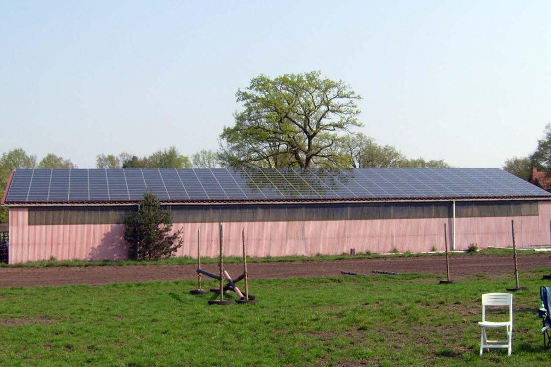 Photovoltaikanlagen ueber 100 KW Diverse (3)