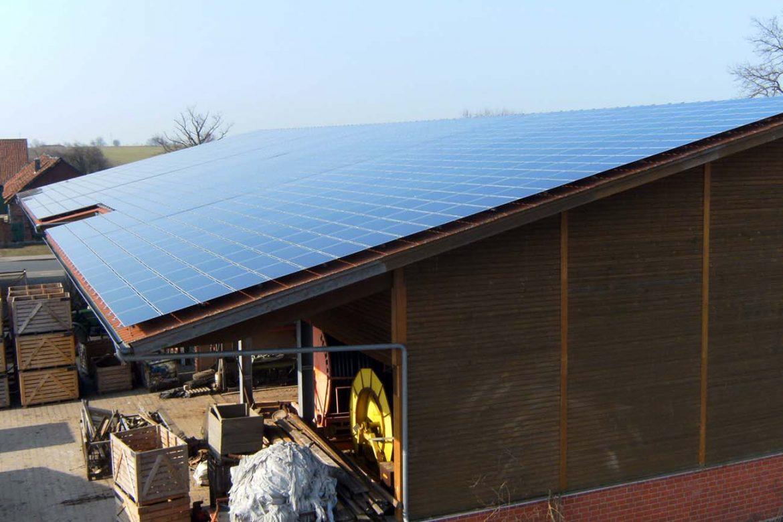 Photovoltaikanlagen ueber 100 KW Diverse (6)